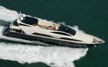 2008 Riva 115 Athena