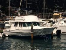1997 Mainship Trawler
