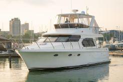 2007 Ocean Alexander 45 Sedan