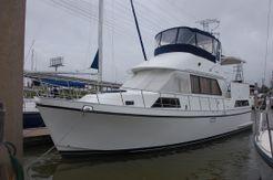 1985 Golden Star Sundeck Motor Yacht