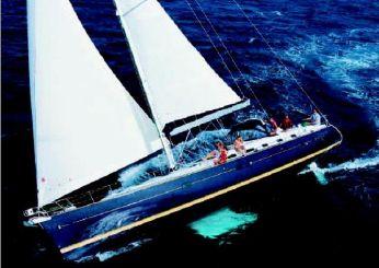2005 Beneteau Oceanis Clipper 523