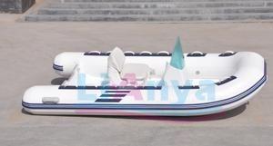 2011 Lianya Rib Boat HYP300
