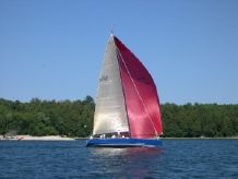 2004 New England Boatworks 53