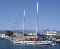 2005 Aegean 22