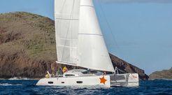 2011 Catamaran TS 52.8
