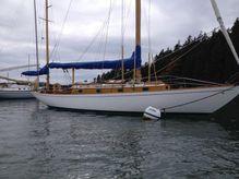 1957 Concordia 41 Yawl