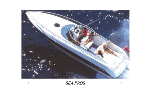 1997 Sunseeker Hawk 31