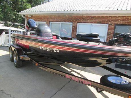 2003 Skeeter SX 200