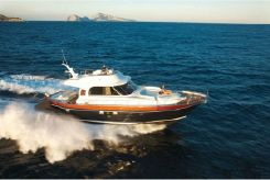 2011 Apreamare 64 Fly