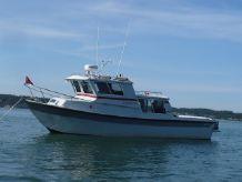 1990 Seasport Pilot 2700