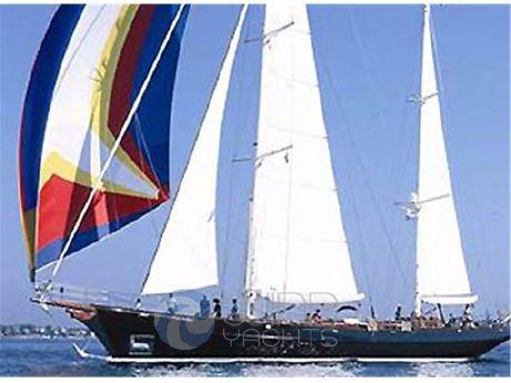 1998 Heli Yachts Ketch 35 mt