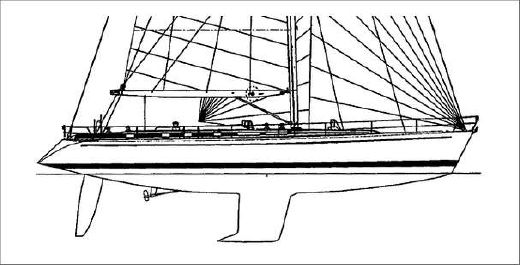 2000 Nautor Swan 60 Cruiser / Racer