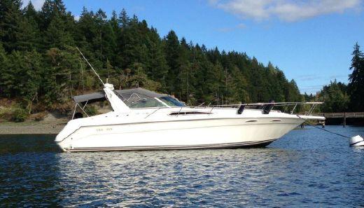 1991 Sea Ray 370 Sundancer