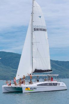 2018 Seawind 1160 Resort