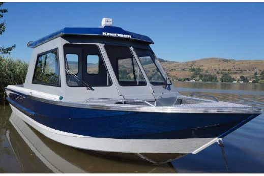 2017 Kingfisher 2425 EXPERIENCE HT