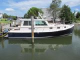 photo of 35' Campbell Custom Downeast 35