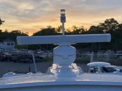 photo of  45' Formula 45 Yacht