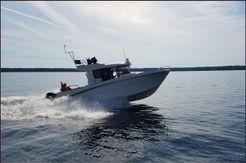 2013 Beneteau Barracuda 9 Fly