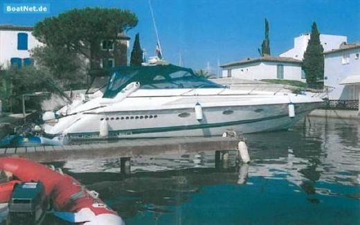 1996 Sunseeker (uk) Sunseeker 400 Portofino
