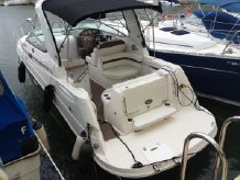 2008 Rinker 260 Express Cruiser