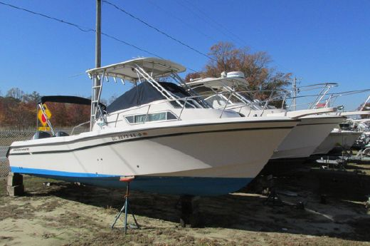 1999 Grady-White Sailfish 272