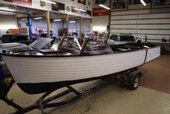 1957 Chris-Craft 22 Sea Skiff