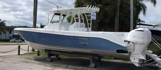 2018 Everglades 355CC