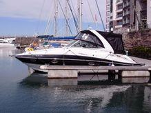 2009 Cruisers Yachts 300 Express