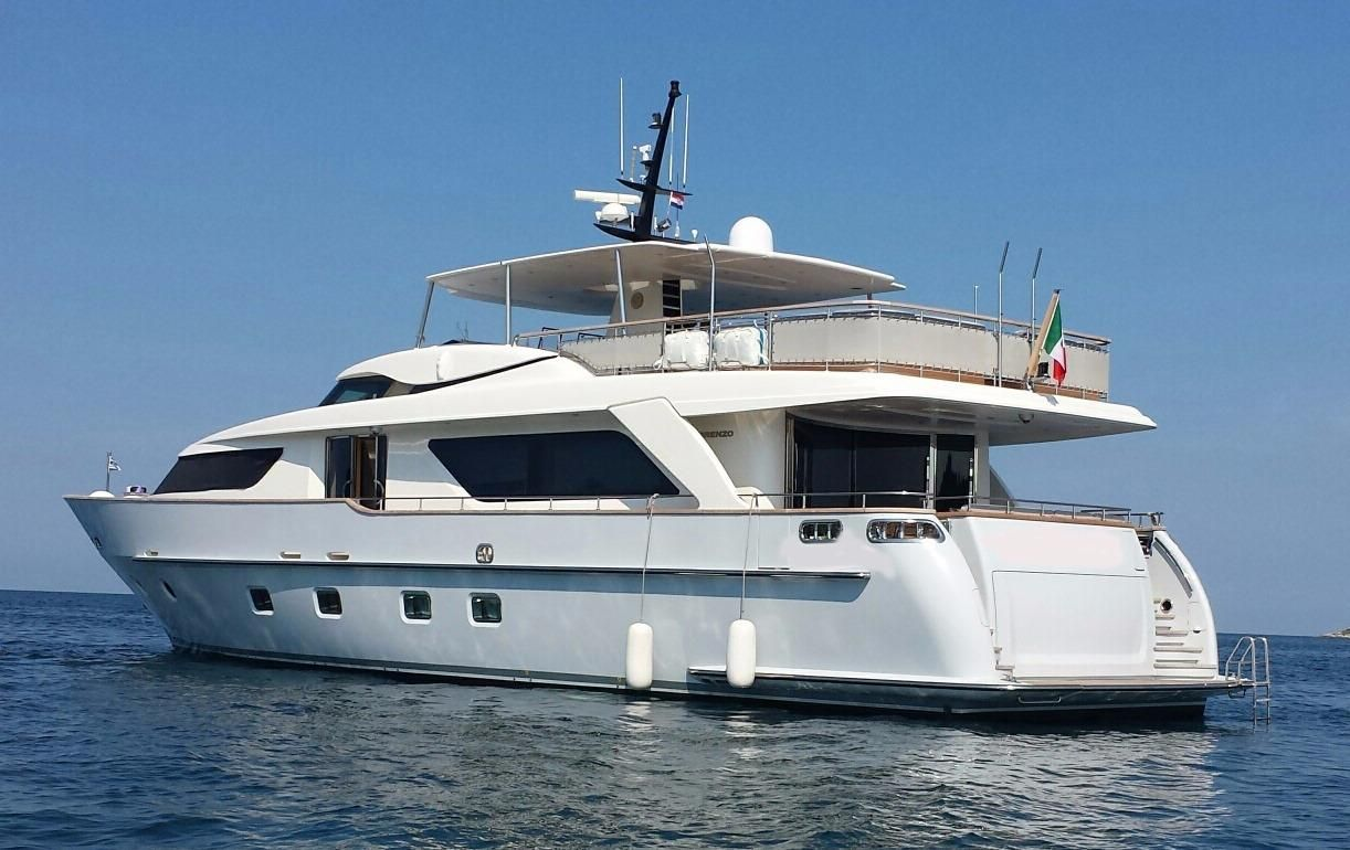 Yacht Insurance Brokers Pictures