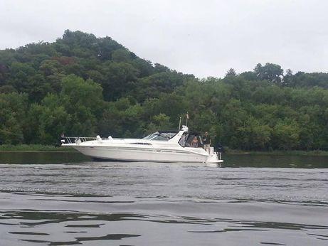 1993 Sea Ray Express Cruiser