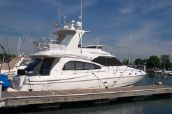 photo of 50' Cruisers Yachts 5000 Sedan Sport