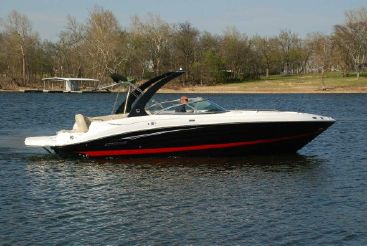 2014 Cruisers Sport Series 298 Bow Rider