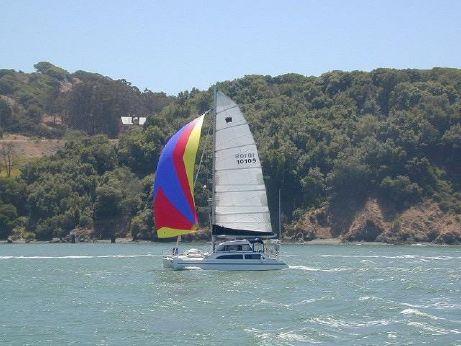 2001 Seawind 1000 XL