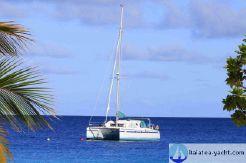 1997 Dufour Yachts Nautitech 435 Pro