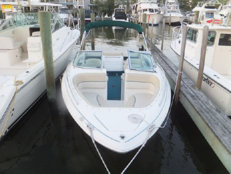 1997 Sea Ray 210 Bow Rider