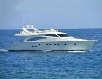 2002 Ferretti Yachts 68'