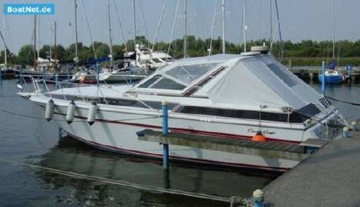 1989 Chris Craft (us) Chris Craft 412 Amerosport