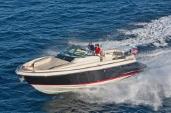 2015 Chris-Craft Launch 36 Heritage Edition