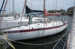 1973 Ericson Racing Sloop