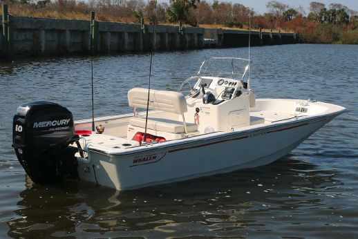 2018 Boston Whaler 150 Montauk