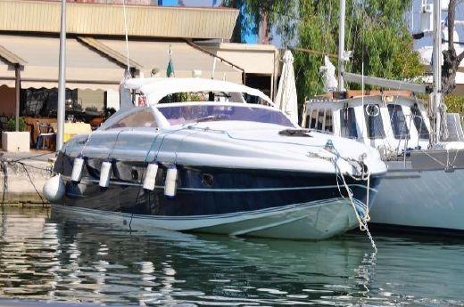 1999 Alfamarine 47