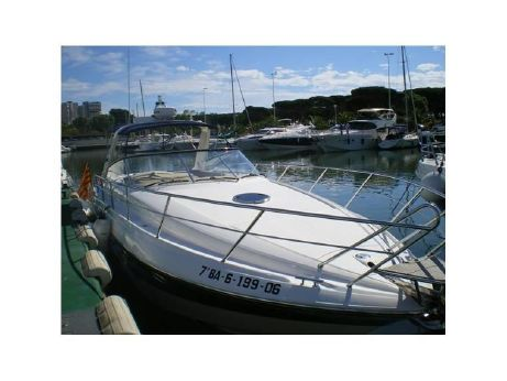 2006 Windy 42 Grand Bora