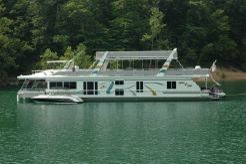 2005 Fantasy Houseboat
