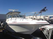 1993 Fountain 31 Sportfish Cruiser OB