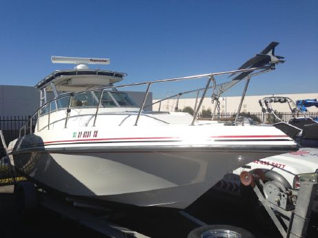 1993 Fountain 31 Sportfish Cruiser OB