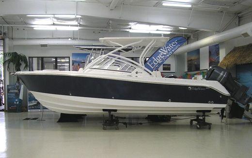2017 Edgewater 248 CX