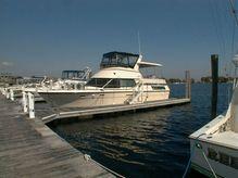 1988 Hatteras Double Cabin Motor Yacht