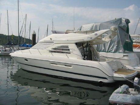 2002 Cranchi Atlantique 40