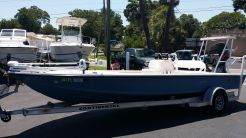 2004 Hewes Redfisher 21