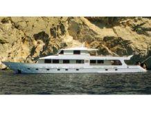 1992 Greek Shipyard SHIPYARD 98